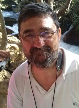 """<img src=""""Artículo de fondo"""" alt="""" José Vicente Bonet, profesor de filosofía en la UCV San Vicente Mártir""""> (Infografía)"""