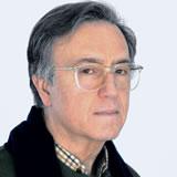 Javier Monserrat, editor de este número especial de Pensamiento - revista de Filosofía