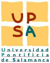 logo Universidad Pontifica de Salamanca