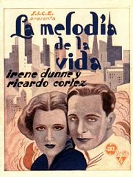 1932 Symphony of six million - La melodia de la vida (esp) 01