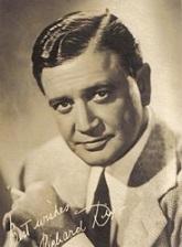 Richard Dix, protagonista de cinco films de La Cava