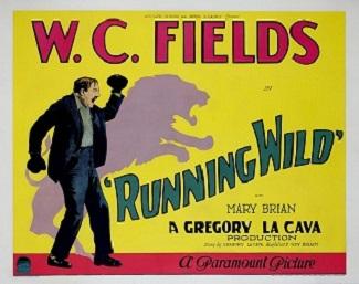 running-wild-wc-fields-1927-everett