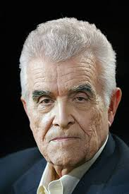 René Girard (1923-2015)