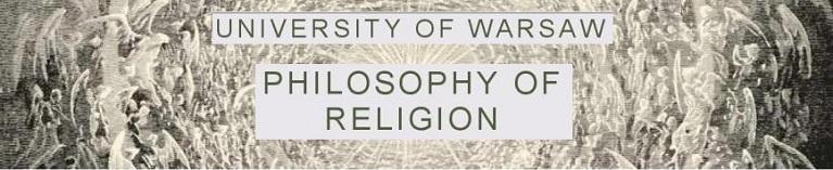 Logo de Epistemology of Religious Experience
