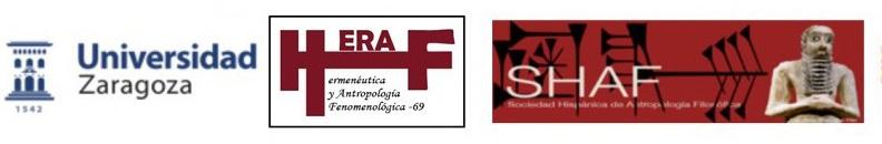 Logos HERAF