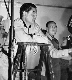20 Jun 1946, Los Angeles, California, USA ---Thomas Leo McCarey of Paramount Pictures