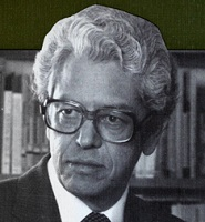 Fernando Salmerón, fundador de Crítica, revista de filosofía