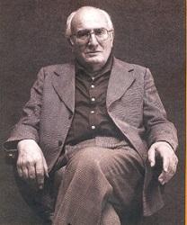 Dino Formaggio, a cuyo centenario (nacido en 1914) se dedica este número de Eikasia-revista de filosofía