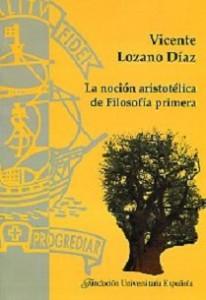 Libro de ontología aristotélica