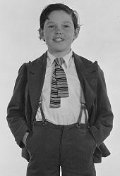 Tommy Clifford en el papel de Tommy (Infografía)