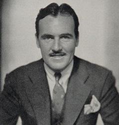 Walter McGrail en el papel de Johnny Spence (Infografía)