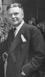Charles Brackett Novelista estadounidense que trabajó como guionista y productor cinematográfico (Infografía)