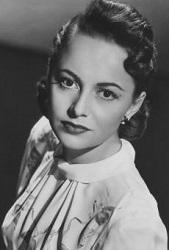 Olivia de Havilland (Infografía)