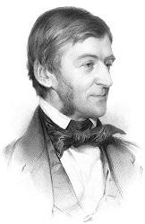 Ralph W. Emerson (Infografía)