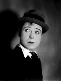 Harry Langdon (Infografía)