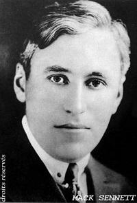 Mack Sennett (Infografía)