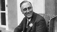 Franklin D. Roosevelt (Infografía)