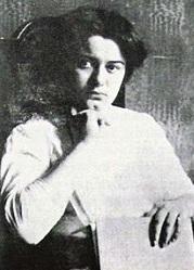 Edith Stein (Infografía)