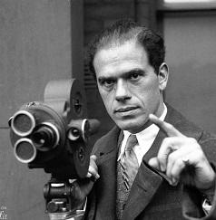 Frank Capra (Infografía)