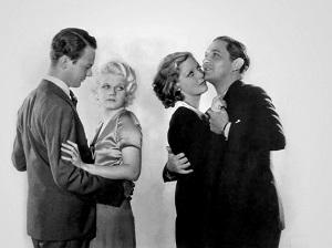Reginald Owen, Jean Harlow, Loretta Young_ y Robert Williams (Infografía)