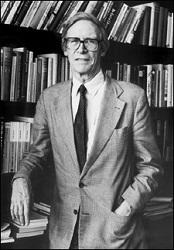 John Rawls (Infografía)