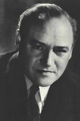 Edwin Maxwell en el papel de Clark (Infografía)