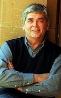 Denis Dutton, catedrático de Filosofía del Arte (Univ. Canterbury)