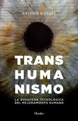 portada de Transhumanismo