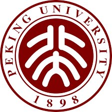 Logo Universidad de Pekin