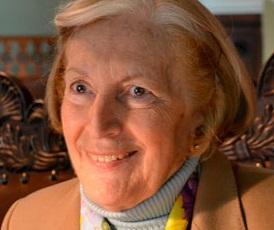 Julia V. Iribarne (Infografía)