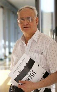 Conferenciante Jornada sobre realismo científico
