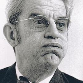 Jacques Lacan, psicoanalista francés muy apreciado en filosofía