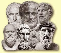 filósofos griegos más importantes de la historia de la filosofía