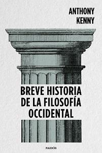 Nueva edición de Breve historia de la filosofía occidental