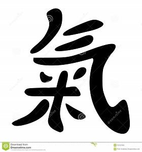 Símbolo de Qi
