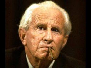 """<img src=""""marcuse"""" alt=""""Herbert Marcuse, filósofo y sociólogo judío de nacionalidad alemana y estadounidense, una de las principales figuras de la primera generación de la Escuela de Filosofía de Frankfurt."""" />"""