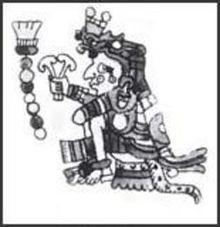 El teonanácatl era considerado un hongo sagrado por los aztecas