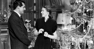 "<img src=""It's a Wonderful Life"" alt="" El ángel Dudley -Cary Grant- interviene "">"