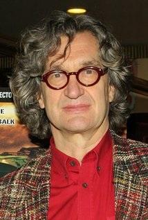 Wim Wenders, director de El cielo sobre Berlin