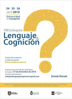 Congreso sobre Lenguaje y Cognición