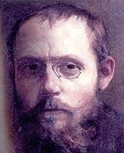 Charles Péguy, filósofo, escritor y ensayista francés.