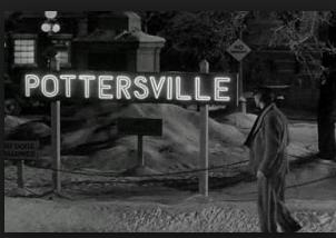Pottersville en lugar de Bedford Falls