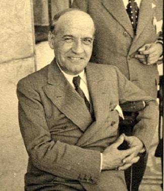 Ortega y Gasset, el filósofo español más importante del siglo XX