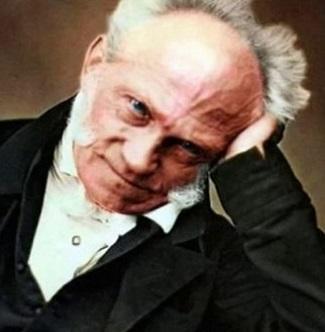Schopenhauer fue uno de los grandes filósofos que reflexionó sobre la naturaleza del sentimiento