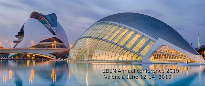 Congreso EBEN España 2019