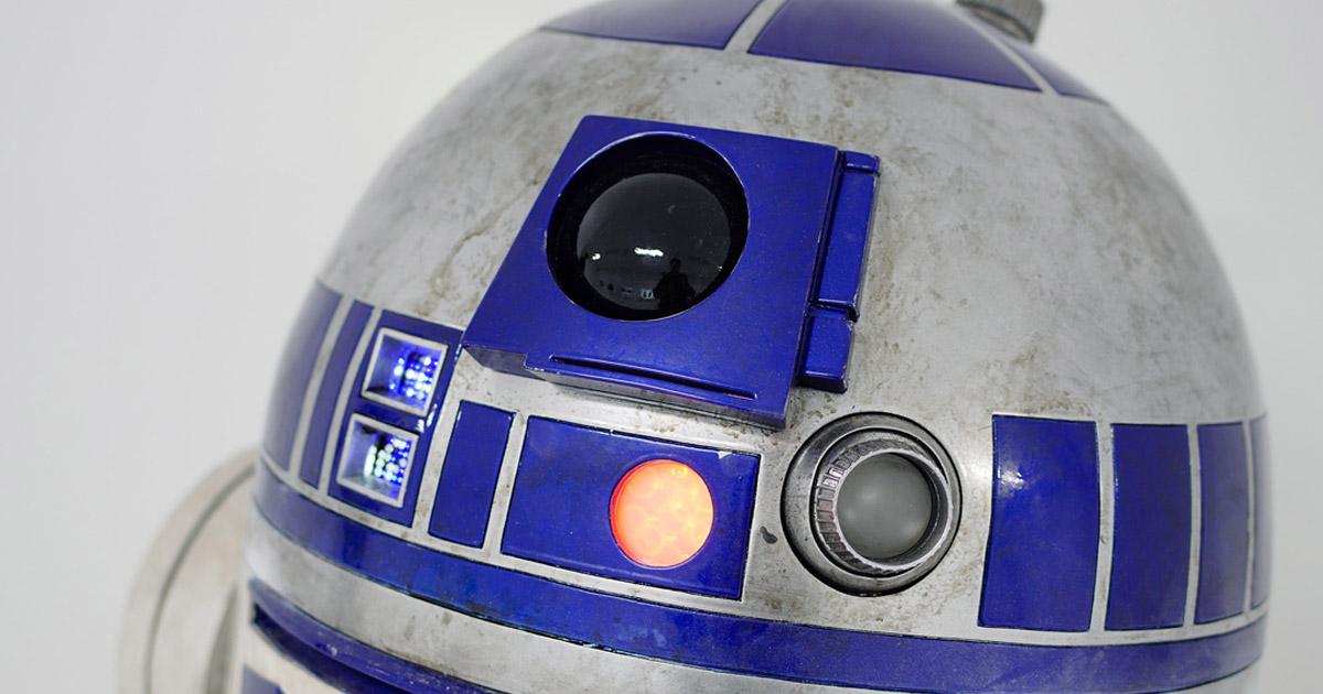 Imagen de R2-D2