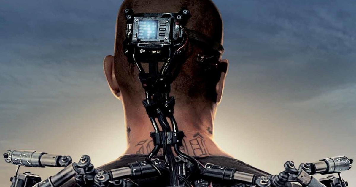Transhumanismo, mitología y cine - Proyecto Scio