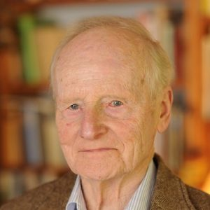 Robert Spaemann. In memoriam