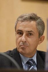 Agustín Domingo Moratalla, profesor de la Universitat de València-Estudi General