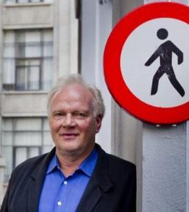 Ulrich Beck, autor de La sociedad del riesgo (1986).